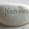 Cos'è il Massaggio Namaste?