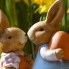 Uova di Pasqua che aiutano la ricerca!