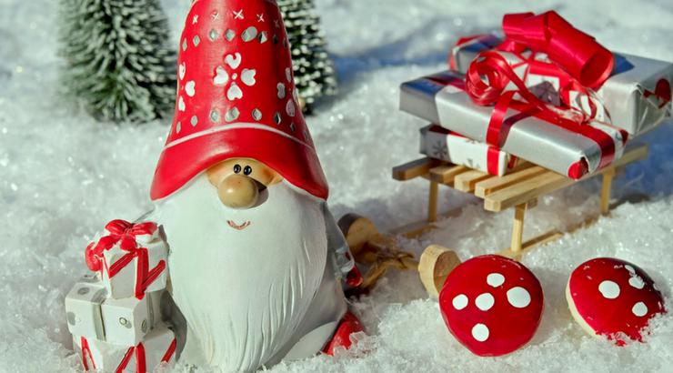 Immagini Estetica Natale.A Natale Regala O Regalati Un Buono Sconto Estetica Rugiada